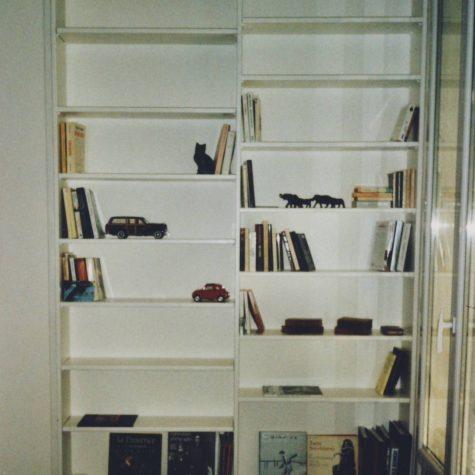 bibliothèque suite